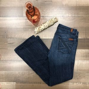 Flynt Jeans by 7 for All Mankind